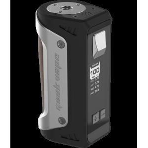 GeekVape Aegis MOD with a single 26650 battery