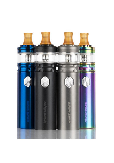 GeekVape FLINT All-in-One Starter Kit