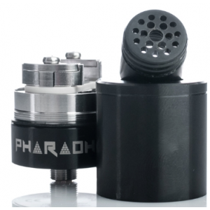 Pharoah RDA by DIGIFLAVOUR and RIPTRIPPERS