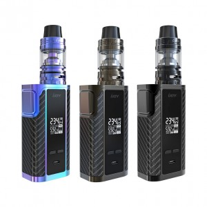 IJOY Captain PD270 with Captain S TC Kit with 20700 Battery