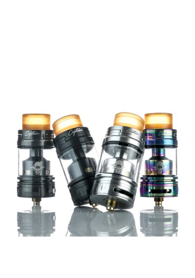 IJOY Captain RTA - 3.8ml