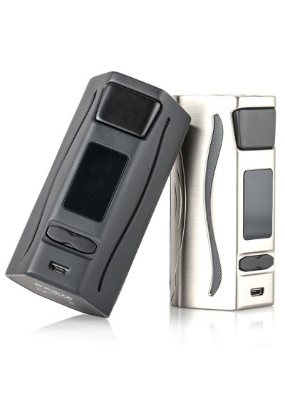 IJOY Genie PD270 234W TC Box Mod (20700 included)
