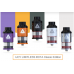 IJOY Limitless RDTA Classic Edition 25 mm Deck-6.9 ml Tank Capacity