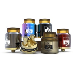 iJoy Combo RDA - Rebuildable Dripping Atomizer