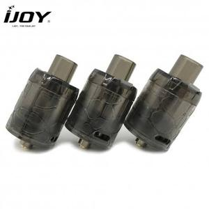iJoy Mystique Mesh Disposable Sub-Ohm Tank - Pack of 3