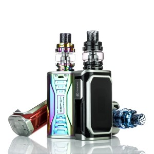 Joyetech ESPION Infinite 230W TC and Procore Conquer Starter Kit
