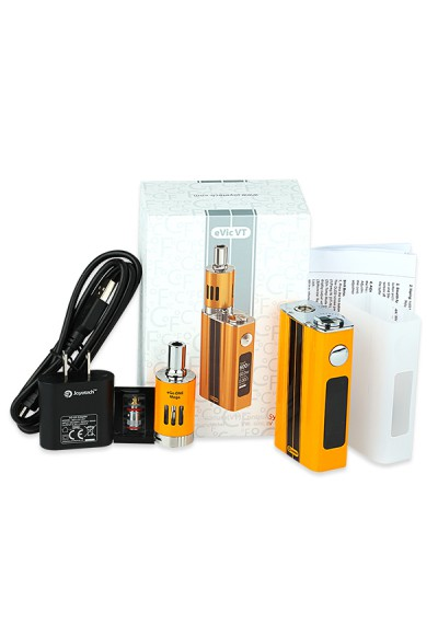 Joyetech eVic VTwo 80W -5000mAh- TC Mod-Limited edition Racing Colours
