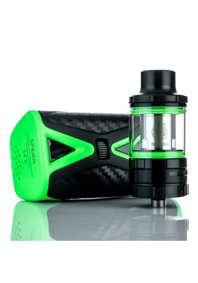 KANGER SPIDER STARTER KIT AKD SERIES