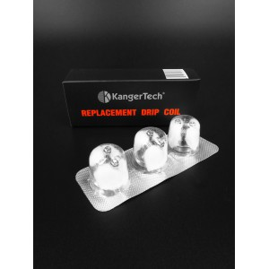 KangerTech Dripbox Replacement Coils Each