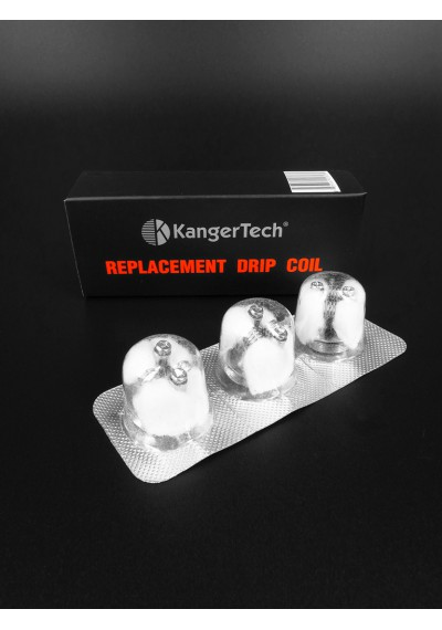 KangerTech Dripbox Replacement Coils