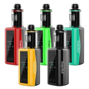 Kangertech iKEN 230W Built-in 5100mAh Battery Starter Kit