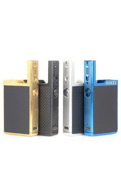 Lost Vape Orion Q 17W (Quest) AIO Starter