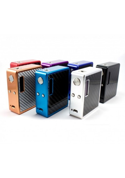 Lost Vape ESquare DNA 60 Box Mod
