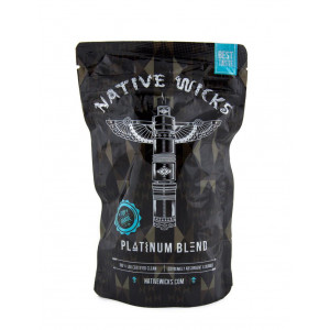 PLATINUM BLEND COTTON BY NATIVE WICKS