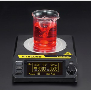 Nitecore NFF01 Magnetic Stirrer / Hotplate