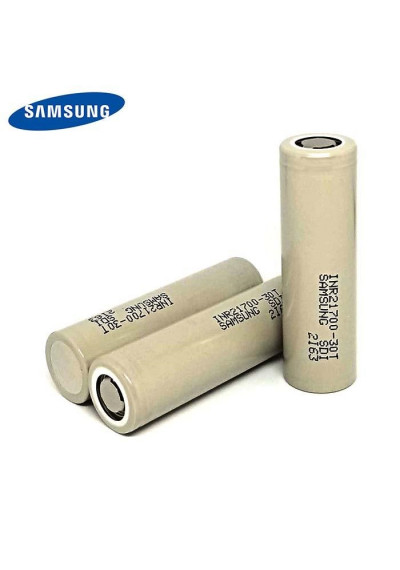 Samsung 30T 21700 3000mAh 35A Battery