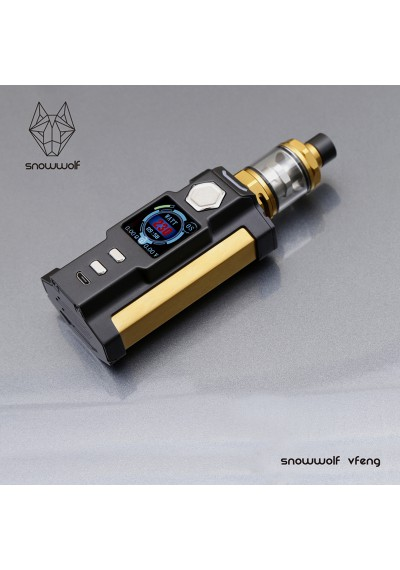 Snow Wolf Vfeng 230W TC Starter Kit