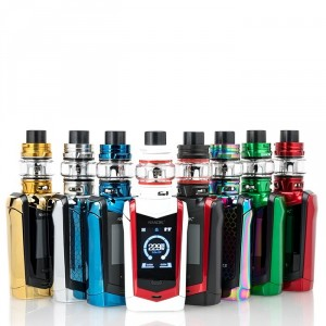 SMOK SPECIES 230W TC Starter Kit