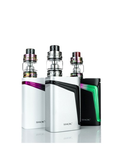 SMOK V-Fin with TFV12 Big Baby Prince Sub-Ohm Tank