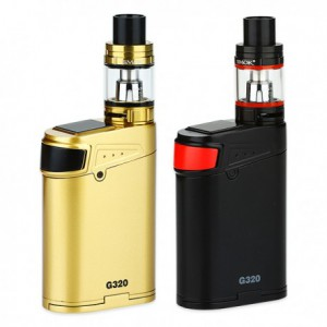 SMOK G320 Marshal TC (Full Kit)