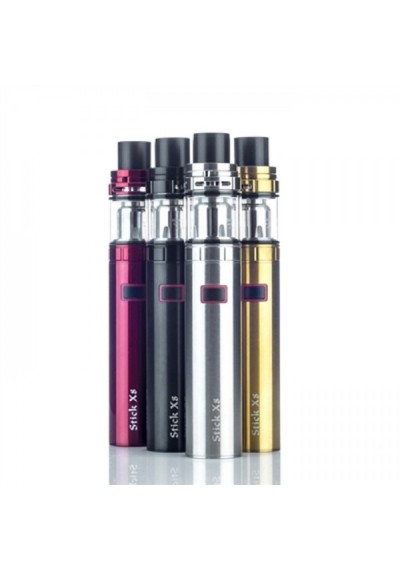 SMOK Stick X8 with TFV8 X-Baby Beast Brother Starter Kit