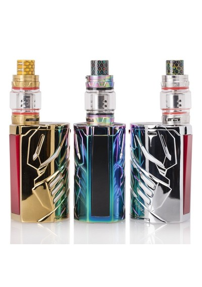 SMOK T PRIV 3 300W TC and TFV12 Prince Full Kit