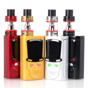 Smok S-PRIV Box Mod & TFV8 Big Baby Light Edition Tank