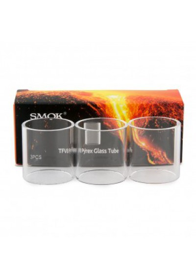 Smok Tfv-8 Replacement Glass( Heat resistant )