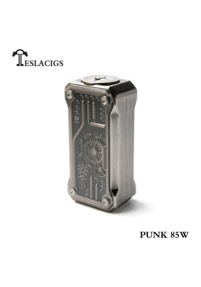 Teslacigs PUNK 85W KA/TC/TCR Box Mod