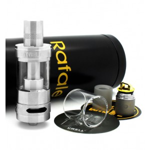 UWELL Rafale Sub ohm Tank-In Stock