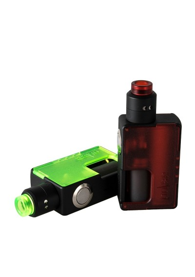 Vandy Vape PULSE BF Kit & Pulse 24 BF RDA