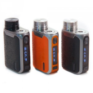 Vaporesso SWAG Box Mod 18650 included