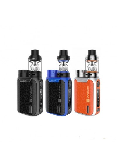 Vaporesso Swag with NRG SE Sub-Ohm Tank Starter Kit