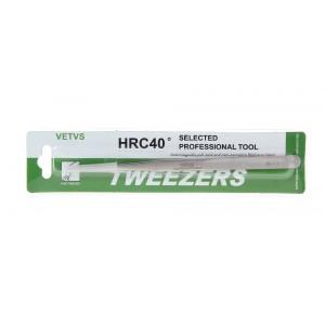 Vetus HRC40 Ceramic Tweezer