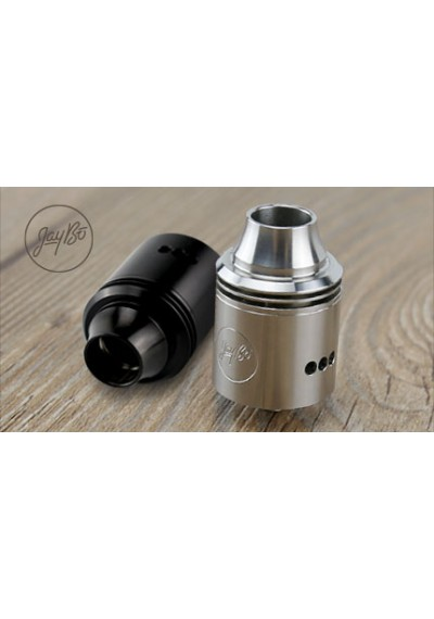 Wismec Indestructible RDA designed by JayBo