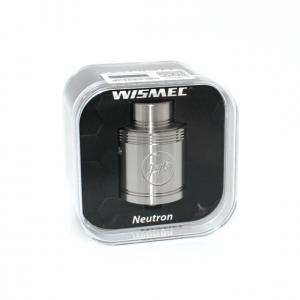 WISMEC Neutron RDA Atomizer