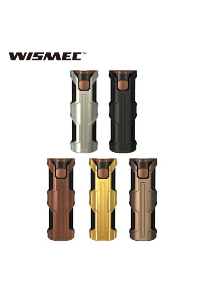 WISMEC SINUOUS SW Battery Mod
