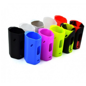 Wismec Rx 200s Silicone Sleeves