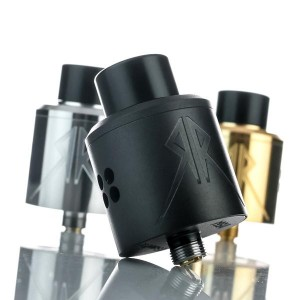 RECOIL REBEL RDA INCLUDING BF PIN BY GRIMMGREEN